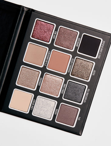 Blizzard | Eyeshadow Single