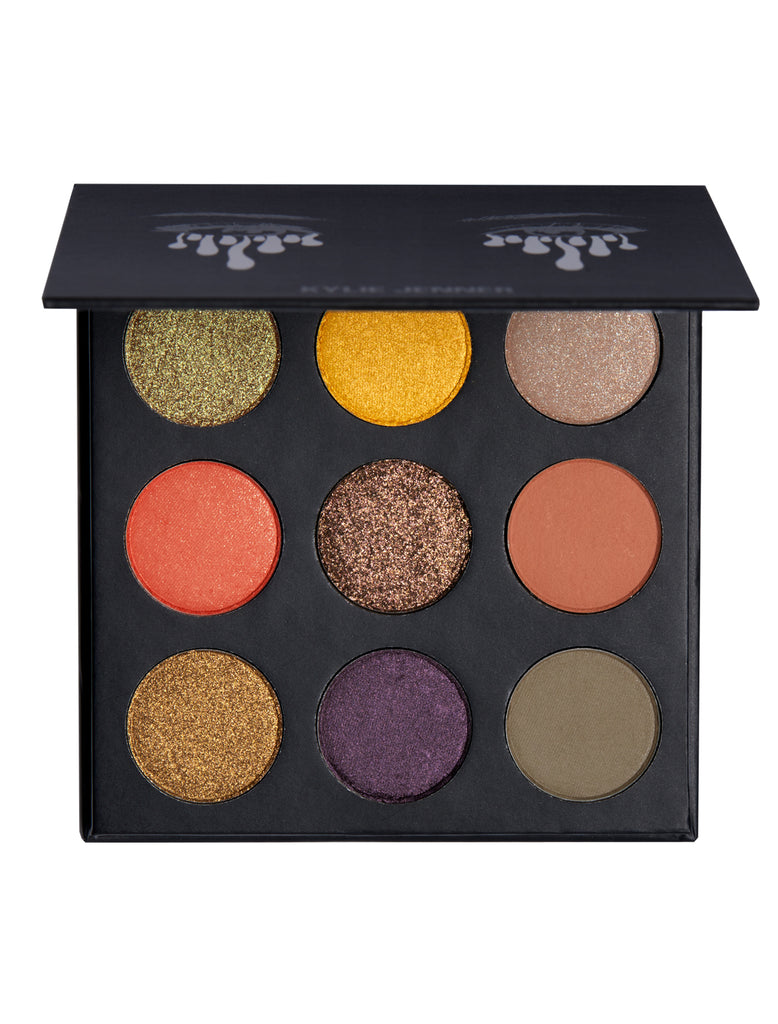 Makeup Palettes: EYESHADOW PALETTES - Kylie Cosmetics