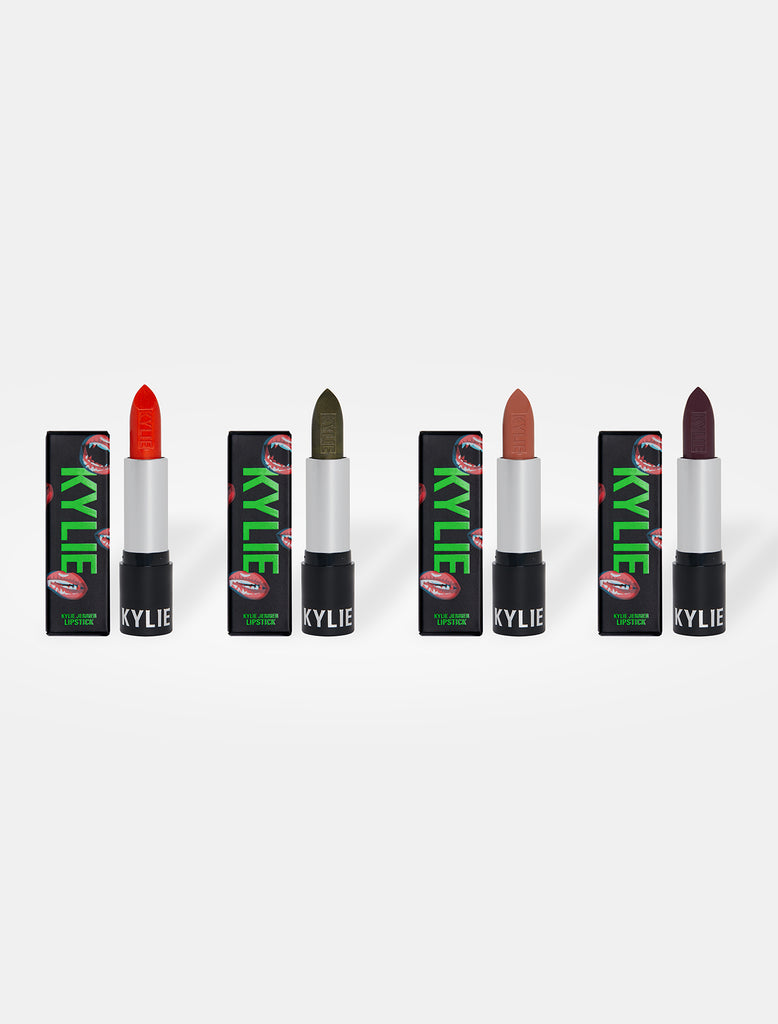 Lipstick Bundle | Halloween Collection