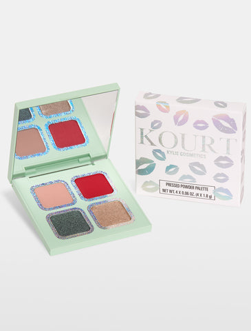 New Year New Me | Eyeshadow Single