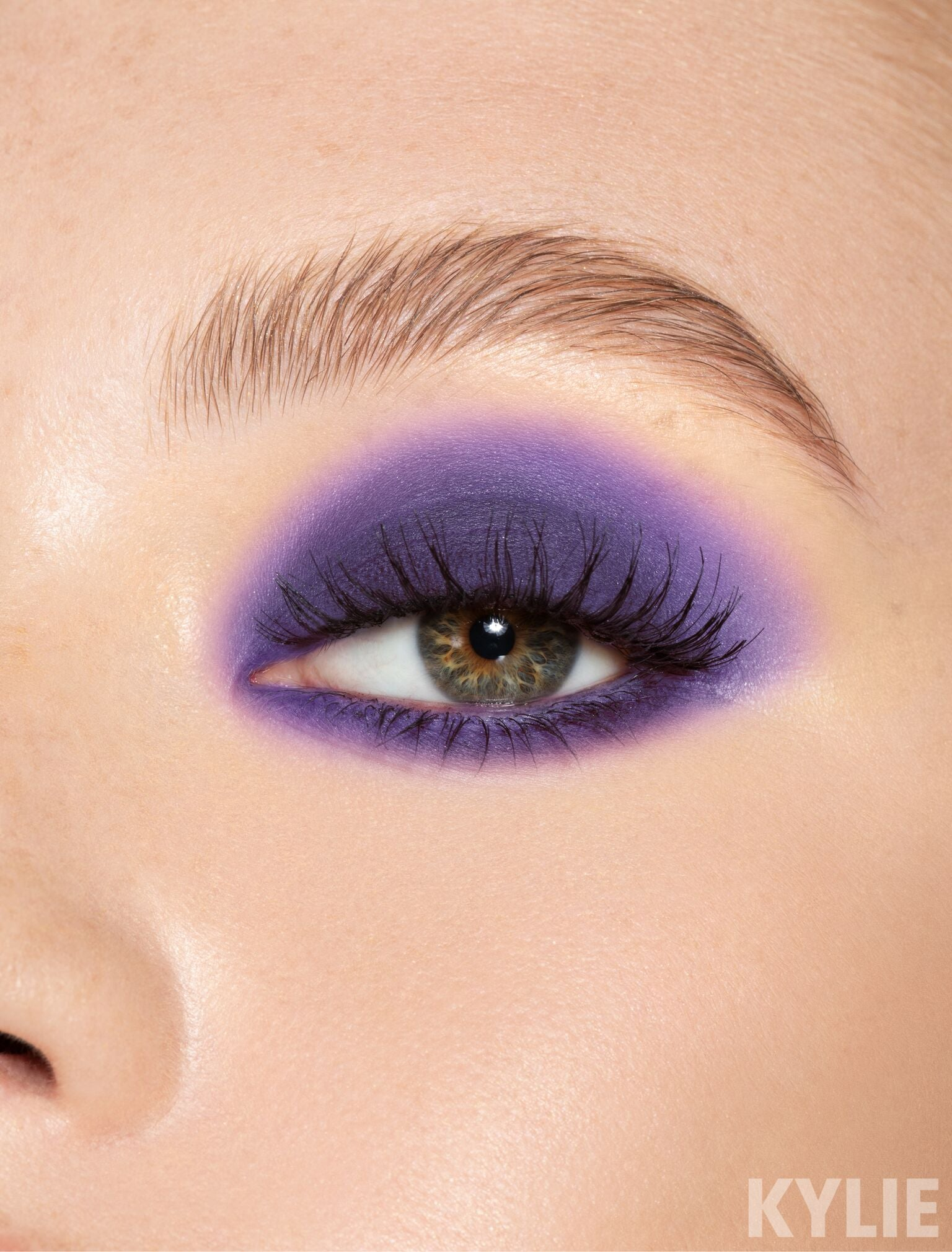 Turning Violet Eyeshadow Single Kylie Cosmetics By Kylie Jenner