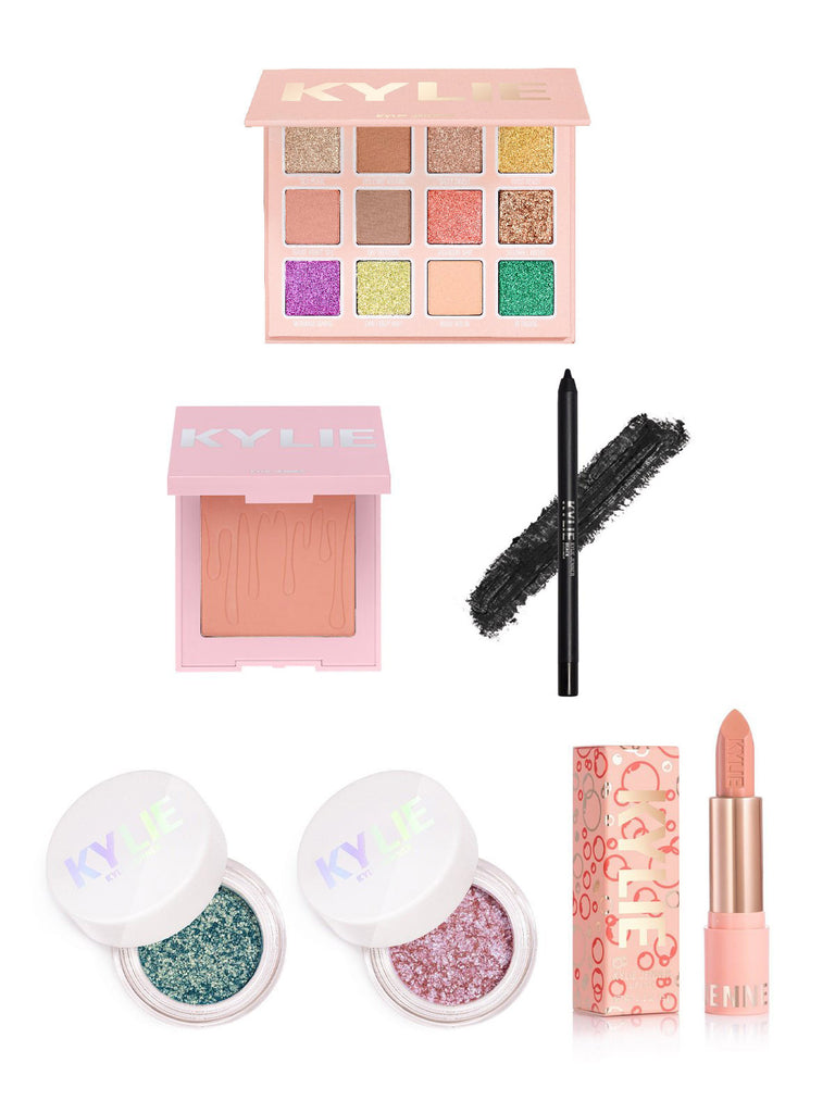 Kylie's Summer Glam Bundle