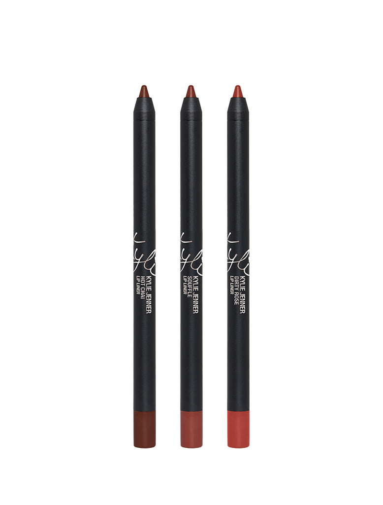 Nude Lip Liner Set
