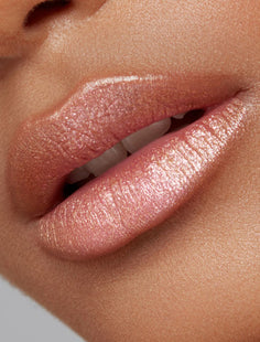 Snow Cute | Metallic Lipstick