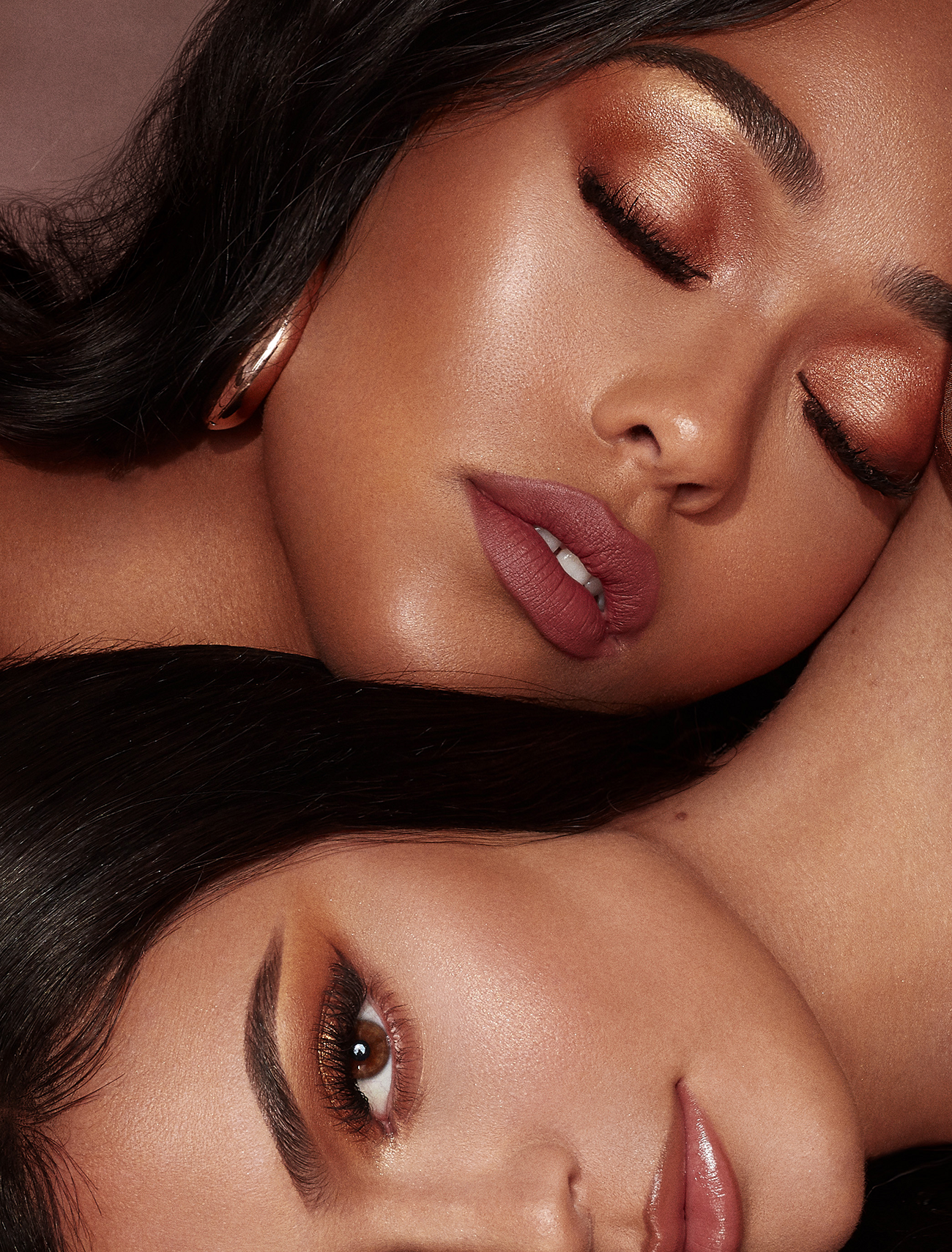 Highlighter Quad Palette | Kylie X Jordyn