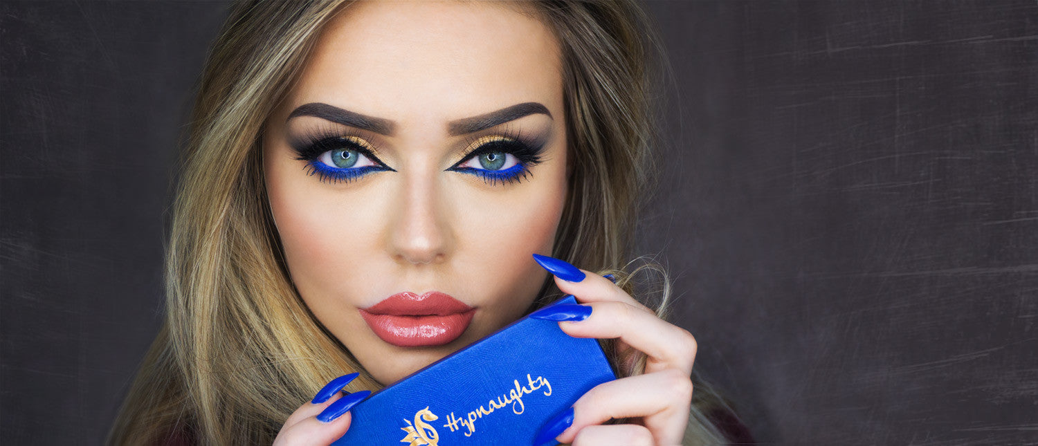 Hypnaughty Lashes HypNaughty by Fraya Beauty Premium Mink Lashes