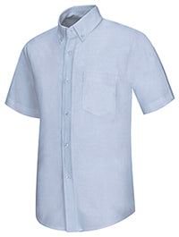 New YWLA Light Blue Oxford w/YWLA Logo