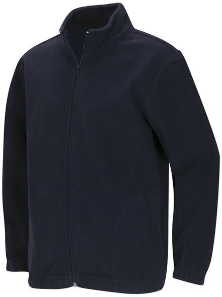 ACS Girls Fitted Fleece (All Grades)-style being discontinued