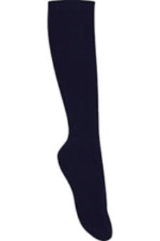 CCA Girl's Navy Knee Highs (K-6th Dress Days)