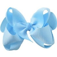 ACS Solid Color Bows