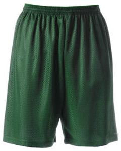 Unisex Mesh Gym Shorts- K-5th GRADE ONLY