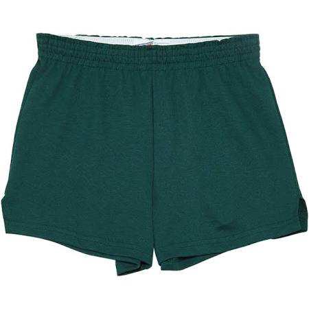 Hunter Green Knit Short- PREK 4 ONLY