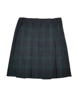 San Jose Catholic Plaid Skirt (6th-8th Only)