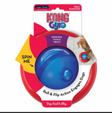 KONG Gyro Treat Toy