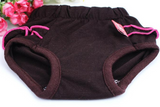 Cute Dog Hygiene/Incontinence Pants XS to Large