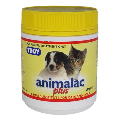 Animalac Plus 250gm
