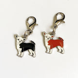 Various Breeds & Designs Pet/Key Tags - Only $3.00!