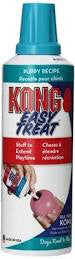 KONG Easy Treat Puppy, Liver or Bacon and Cheese Flavour Pastes