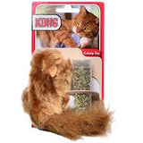KONG Refillable Catnip Squirrel