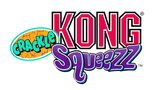 KONG Squeezz CRACKLE Stick Large