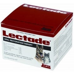 Lectade Oral Rehydration Sachets