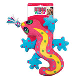 KONG Aloha Gecko - Small/Medium or Large/XL