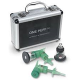 McCulloch One Puff Puppy/Kitten Resuscitator/Aspirator AUSTRALIAN CUSTOMERS ONLY