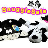 Snuggle Safe Heat Pad Cushions (Heat Pad Sold Separately)