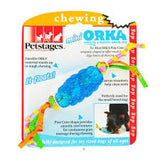 Petstages Mini Orka Pinecone
