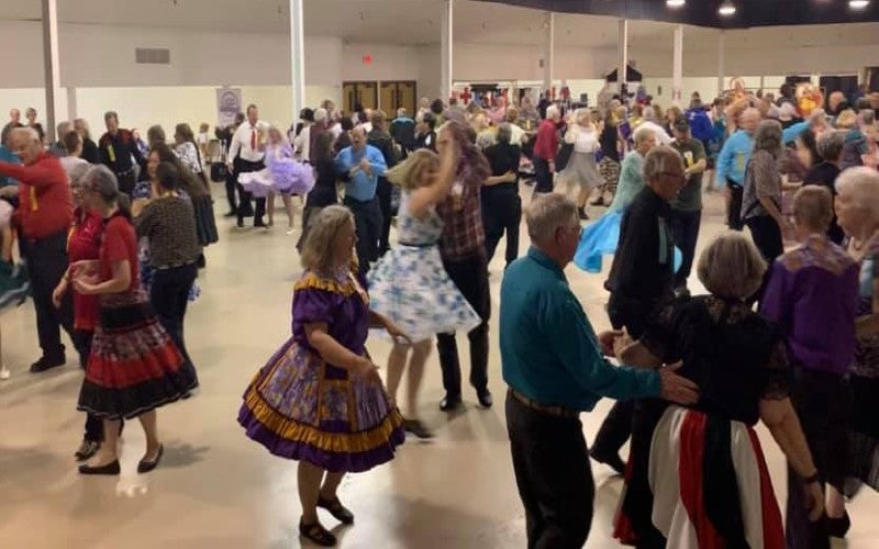 9 Reasons Why You Should Start Square Dancing