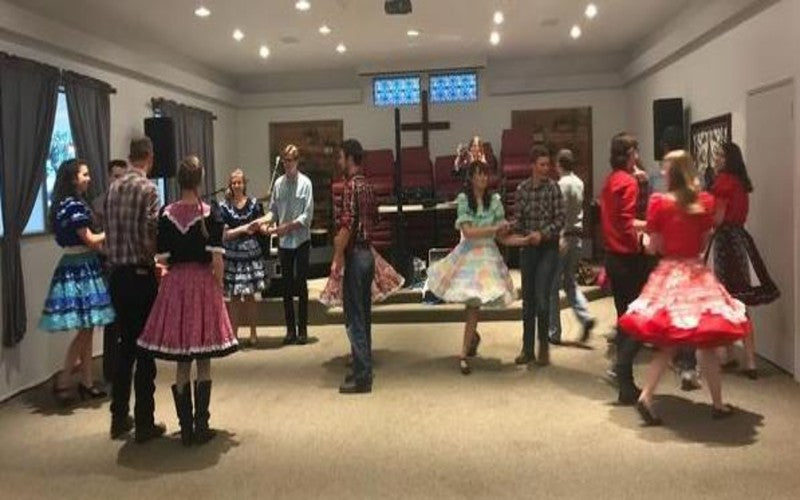 9 Tips To Square Dance Like A Pro