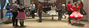 Types of Square Dancing: 7 Most Popular Square Dance Styles