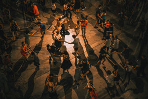 How Square Dancing Keeps You and Your Body Young