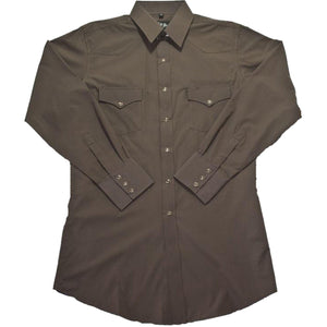 Mens Solid Shirt, Mens Shirt - Square Up Fashions