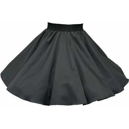 Basic Circle Skirt, Skirt - Square Up Fashions