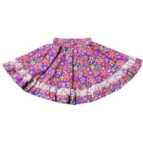 Style 402 Childrens Skirt