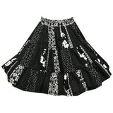 Style 507 Assorted Square Dance Skirt