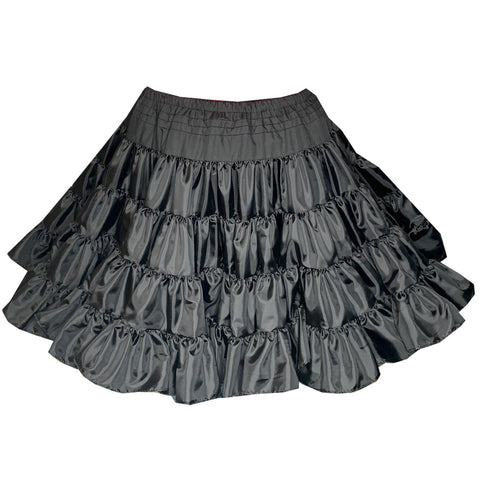Soft Poly-Liner Petticoat
