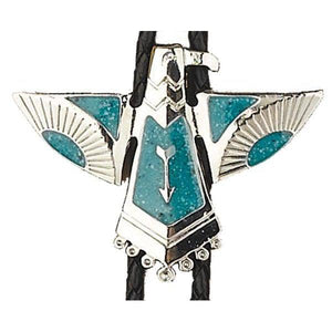 Thunderbird Bolo, Bolo Ties - Square Up Fashions