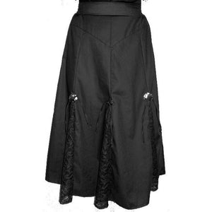 Concho Prairie Skirt, Prairie - Square Up Fashions
