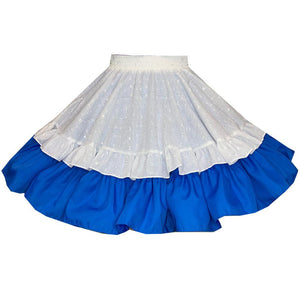Eyelet Apron, Accessories - Square Up Fashions