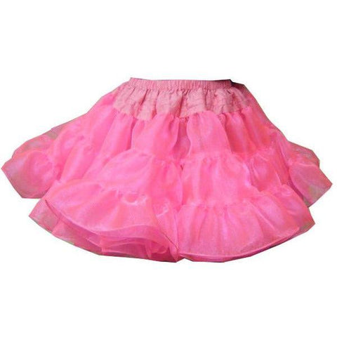 Style 1110C Childrens Petticoat - Square Up Fashions