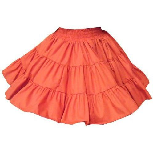 3 Tier Childrens Skirt, Childrens Clothing - Square Up Fashions