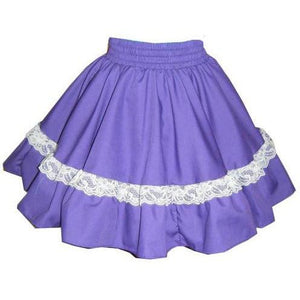 Childrens Circle Skirt, Childrens Clothing - Square Up Fashions