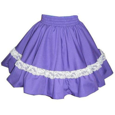 Style 343-C Childrens Skirt - Square Up Fashions