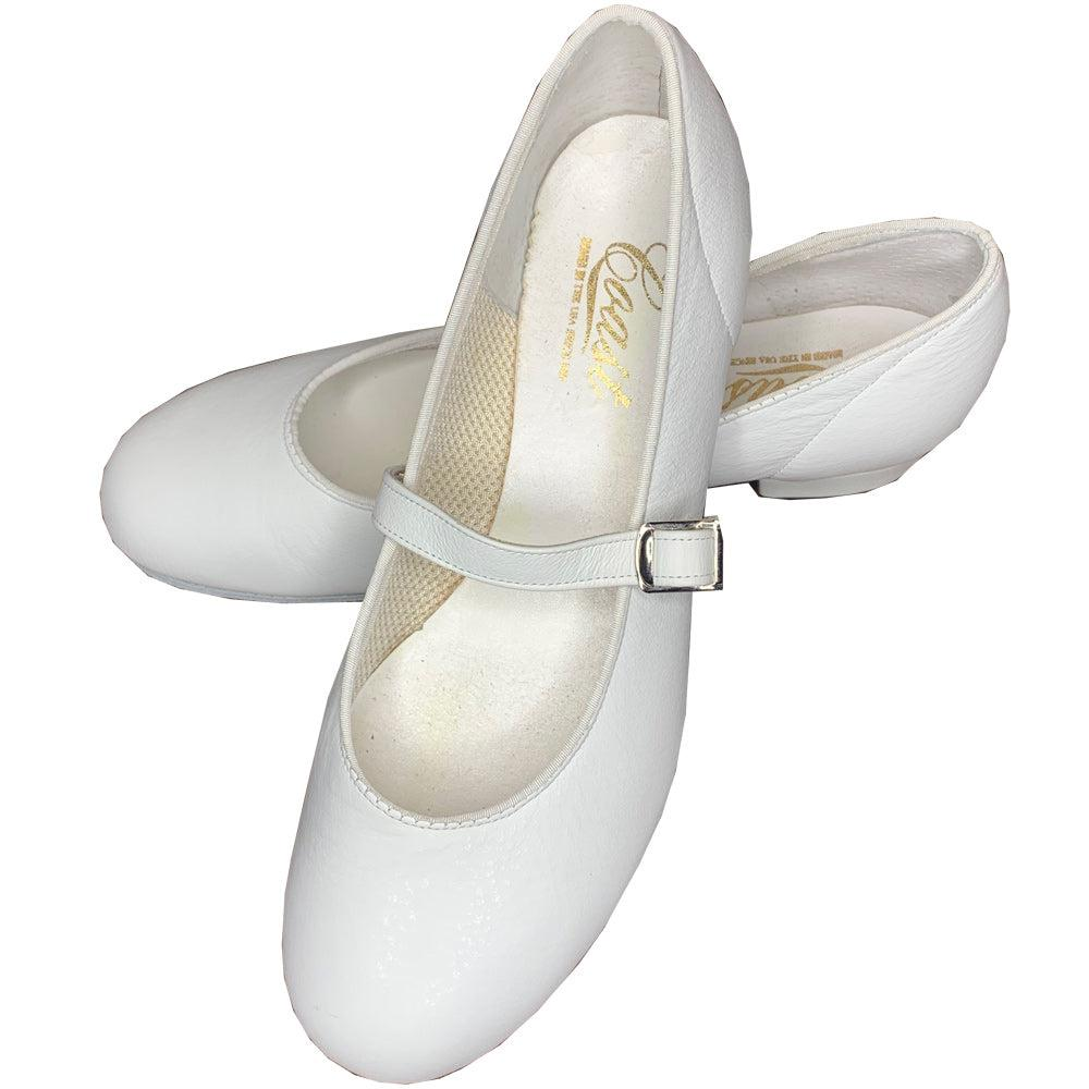 Missy Square Dance Shoes, Shoes - Square Up Fashions