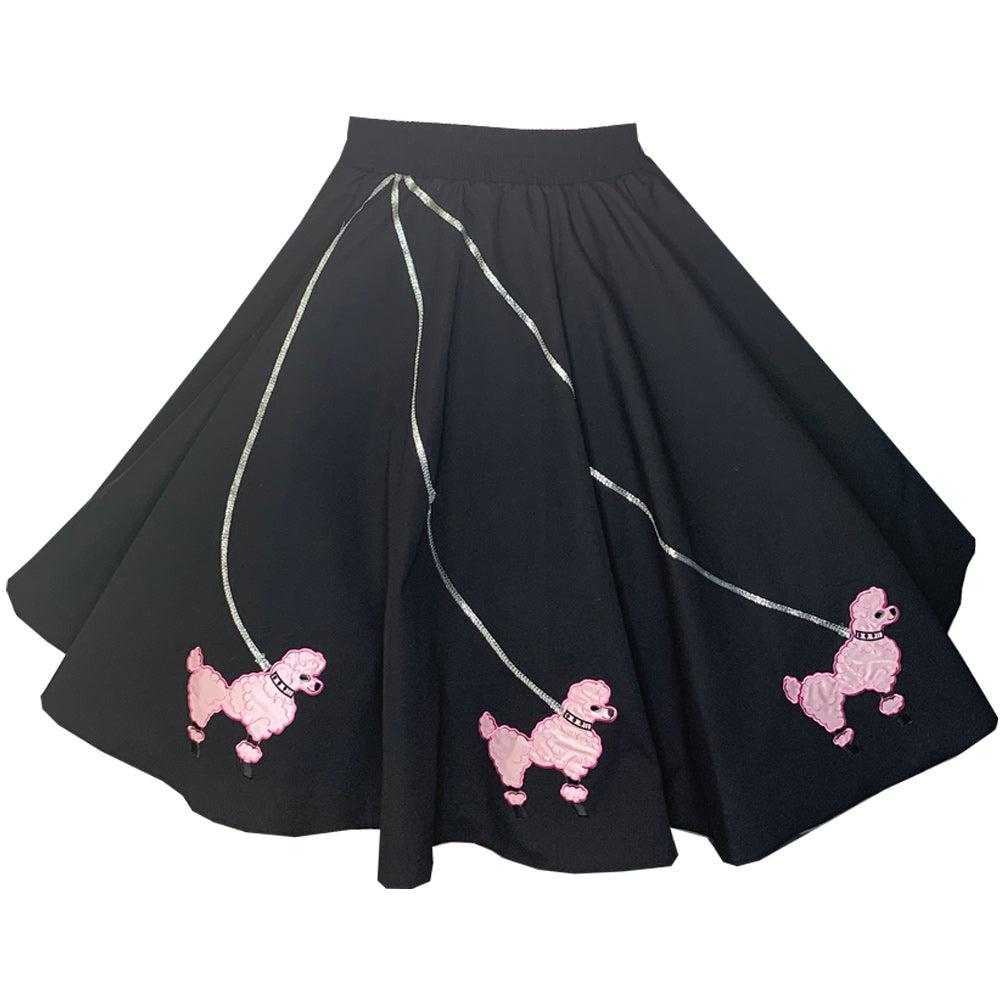 Poodle Skirt, Skirt - Square Up Fashions
