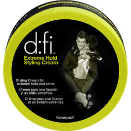 American Crew D:Fi Extreme Hold Styling Cream 2.65 oz