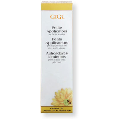 Gigi Petite Applicators 100 count