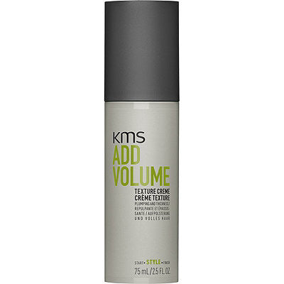 KMS Add Volume Texture Creme 2.5 oz